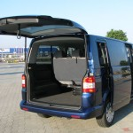 Passenger car transport - Wroclaw car driven - chauffeur driven car hire