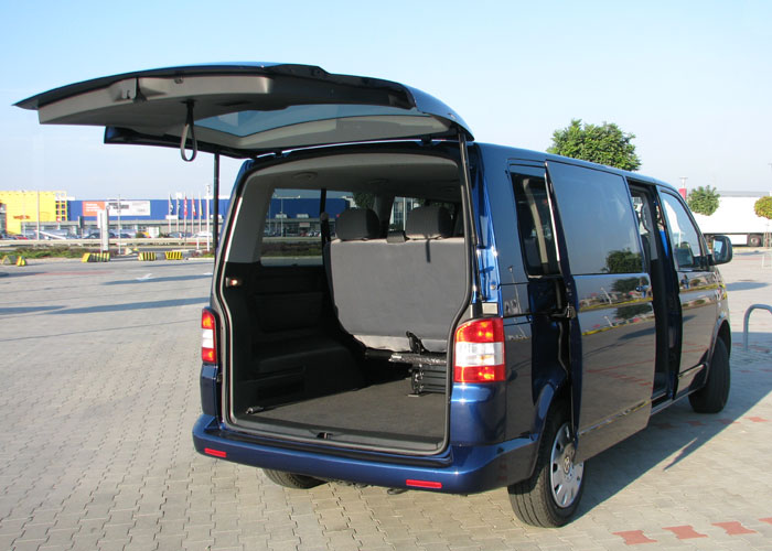 Penger Car Transport Wroclaw Driven Chauffeur Hire